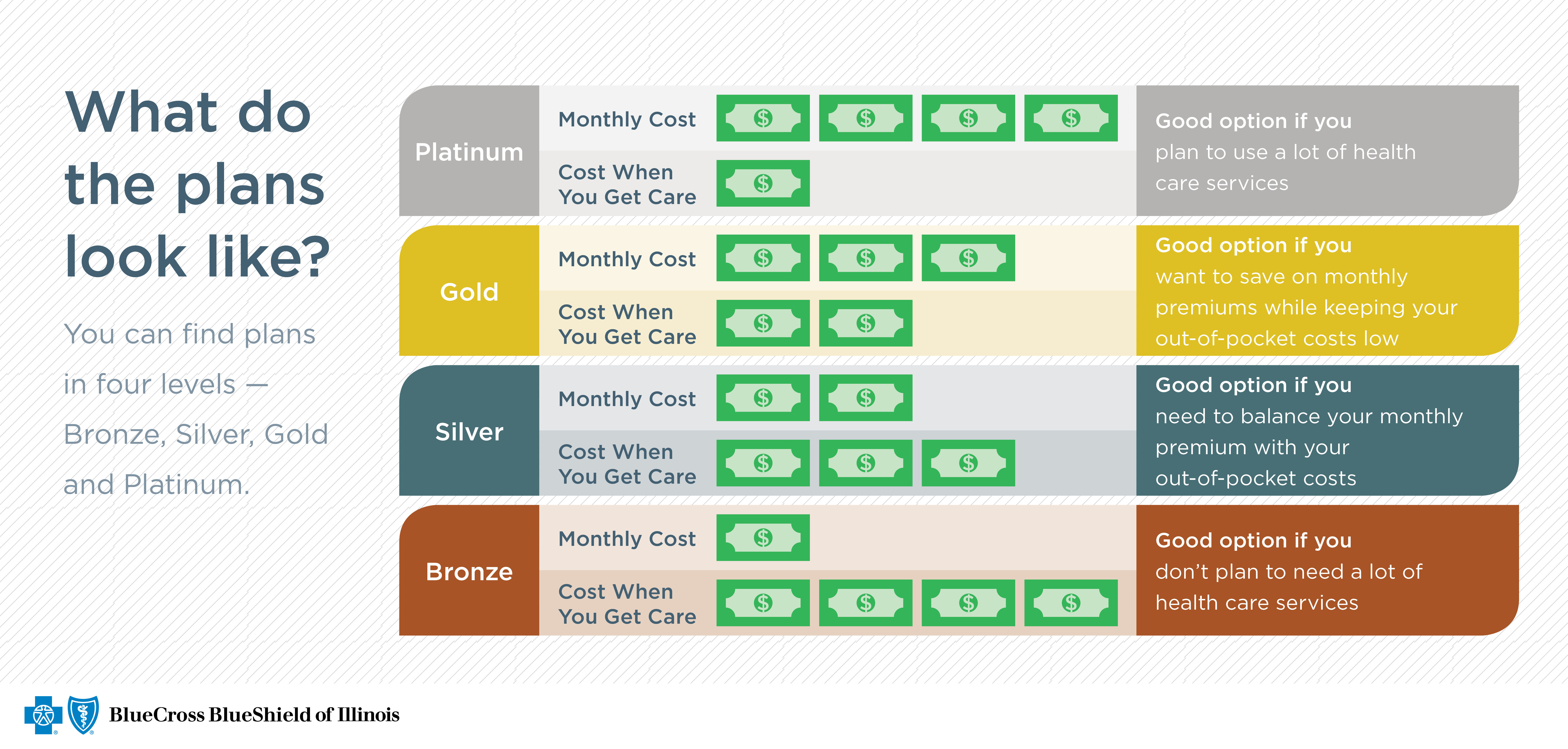 Silver Plans and Subsidies