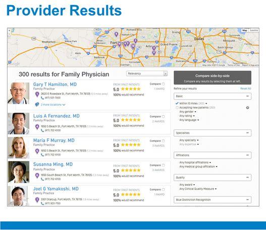 illinois find provider