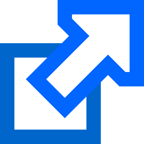 leaving site icon