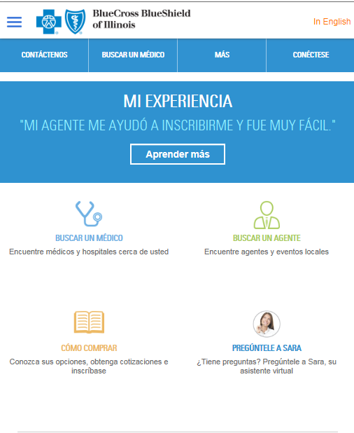Assistance Finder IL